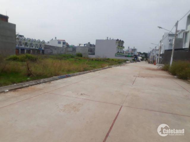 Cần bán đất Bình Thạnh 920/100m2, XDTD, thổ cư 100%,SHR, LH  0989.425.407 gặp Hân
