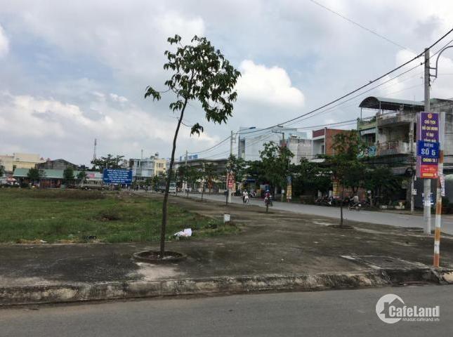Đất nền Cần Đước, Long Cang,đường Nguyễn Trung Trực,Dt5x20m giá 750TR, pháp lý rõ ràng.LH: 0384422082