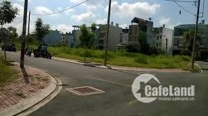 Khai trương mở bán dự án đất nền ngay trung tâm thị trấn