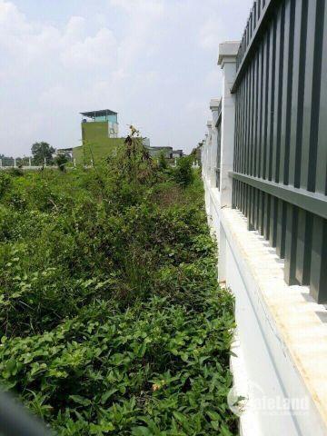 Đất vườn mặt tiền DT 835D Dt 3872m2 Có 300m2 Thổ Cư SHR Giá 6ty8