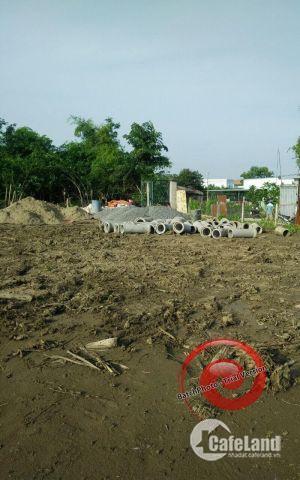 lô đất có sổ hông riêng, pháp lý rõ ràng, mặt tiền đường 835, long an