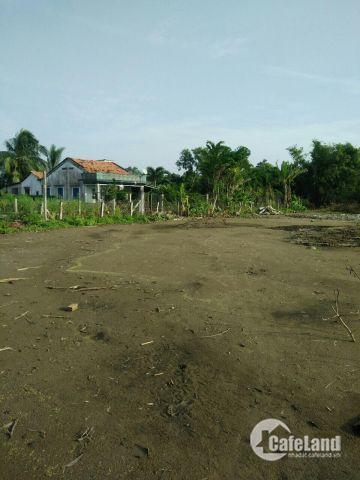 lô đất cần bán sau gần kcn Cầu Tràm, đầy  tiềm năng