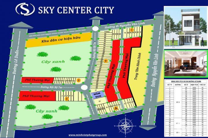 SKY CENTER CITY BÌNH PHƯỚC CƠ HỘI VÀNG CHO NHỮNG NHÀ ĐẦU TƯ THÔNG THÁI LIÊN HỆ NGAY 0945566262