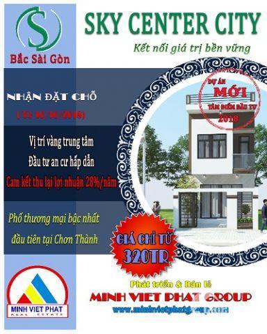Dự án mới,giá trị lớn,lợi nhuận cao lh:0945 56 6262