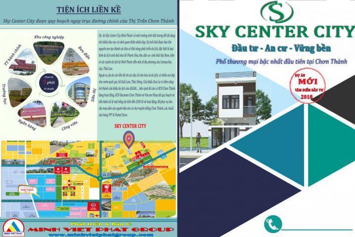 Mở bán dự án mới Bình Phước,giá chủ đầu tư,cam kết sinh lợi cao
