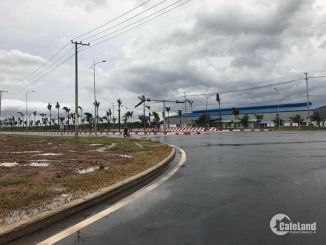 Mở bán đất nền dự án KDC Đại Nam giá chủ đầu tư