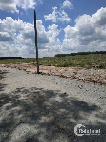 Mở bán đợt 1 dự án đất nền Becamex đầy tiềm năng với 470tr/nền