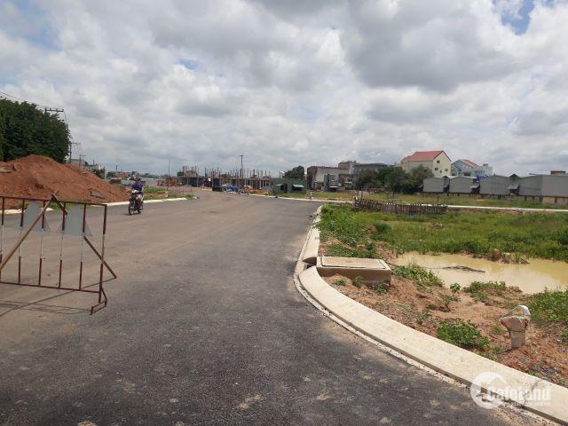 Cần Tiền bán gấp nền đất ngay trung tâm Dĩ An Gía Rẻ Hơn Thị Trường