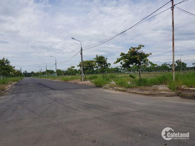 Cần tiền bán lô đất ngay cạnh trường đại học y Phan Chu Trinh.