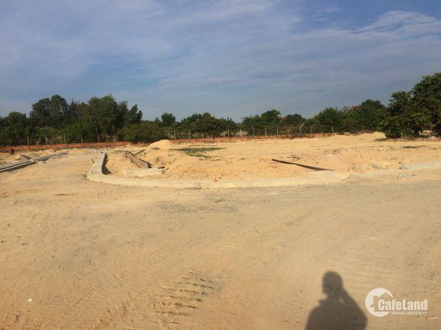 đất xây nhà cho công nhân, giá đầu tư kdc mới sunview