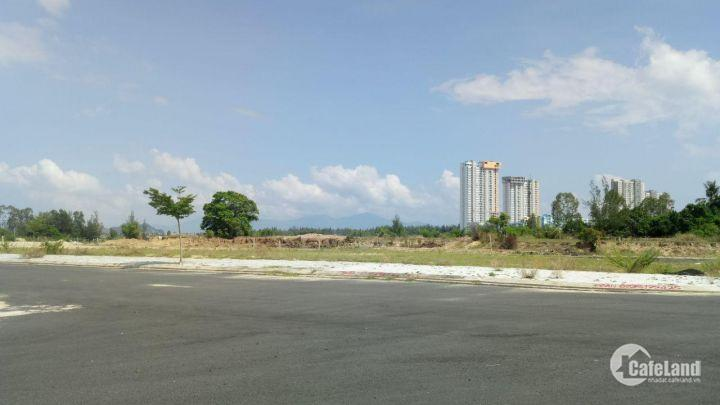 Tháng 10 cuối năm. Đợt sóng đầu tư mới vào Coco City. KĐT ven sông Cổ Cò, gần biển Viêm Đông.