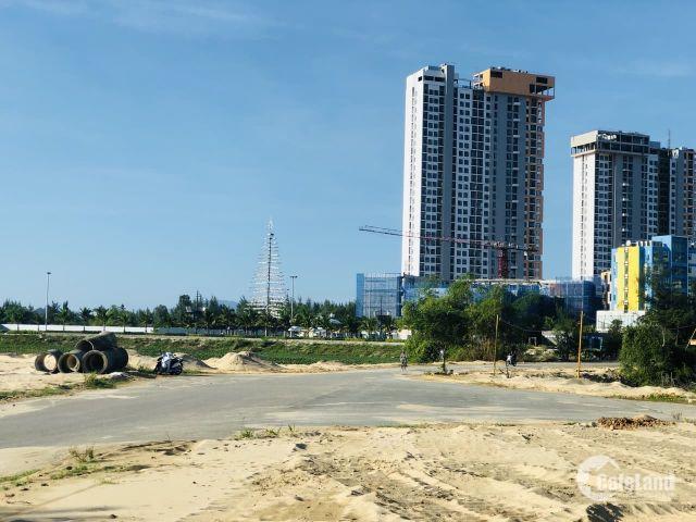 Chuẩn bị mở bán dự án đất nền đẹp nhất sông Cổ Cò sát cạnh Cocobay