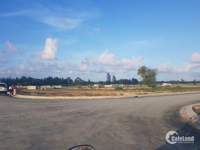 Bán đất trục đường biển phía Nam Đà Nẵng chỉ 8tr/m2 diện tích đa dạng