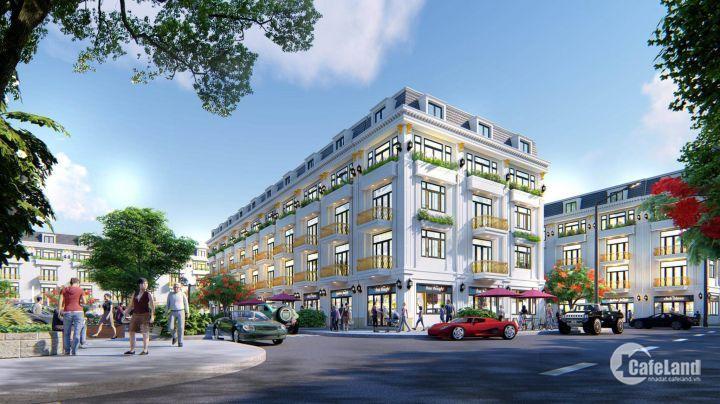 Bán đất khu đô thị Đông Dương Green, Mạo Khê, Đông Triều, QuảngNinh.  Hotline: 0899_277_477