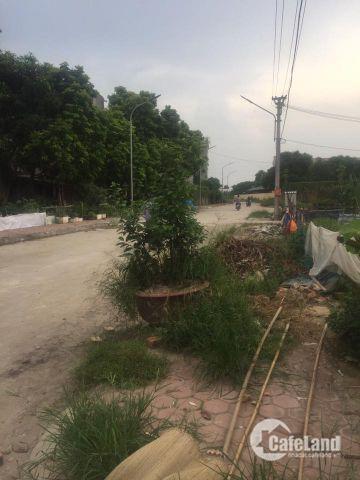 Đất đẹp Đông Dư đường dải nhựa ngõ thông 40m2. LH luôn Nam 0965.11.99.88