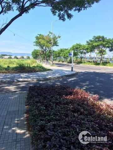 Chốn nghĩ dưỡng thơ mộng bên bờ sông Hàn cùng tiểu khu biệt thự elysia