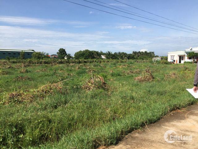 Chính chủ bán đất mặt tiền ngay xã Hàm Thắng thuộc khu vực Phan Thiết mở rộng