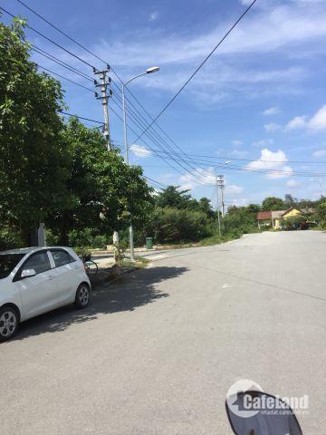 Đất đẹp thuộc KĐT  Đông Nam Thuỷ An – An Đông – TP Huế,dt85m2, hướng Tây Bắc