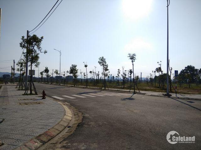 Lô đất đẹp KQH Thủy Thanh 3, đường 15.5m, đất đẹp - vị trí tốt