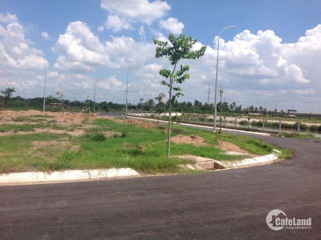 Đất nền trung tâm thành phố giá ưu đãi cho các nhà đầu tư