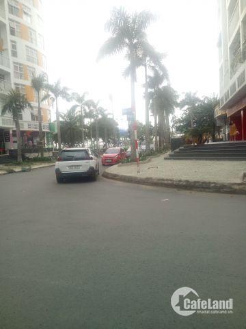 Bán lô đất nền KDC Conic Phong Phú, MT Số 5, giá 37tr/m2, 108m2