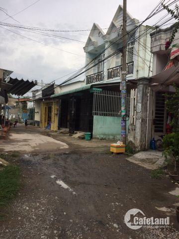 Bán đất đường UBND Vĩnh Lộc B, Bình Chánh, DT: 4x20m, giá 1 tỷ 350tr, sổ đỏ riêng, LH: 01629641729