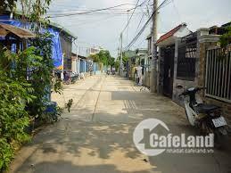 Bán đất Đường Huỳnh Văn Trí, Bình Chánh, Diện tích 80m2, Giá 830 triệu, SHR