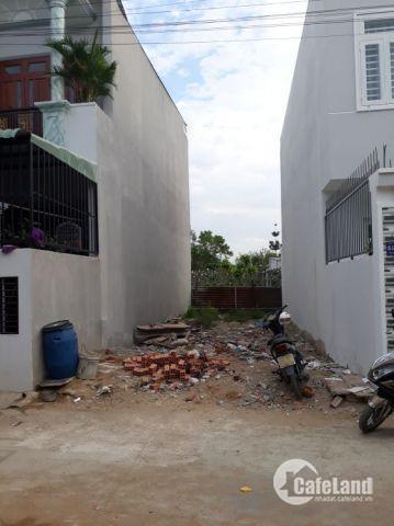 Bán đất Võ Văn Vân, Vĩnh Lộc B gần Bệnh Viện Chợ Rẫy 2 , Có sổ riêng . Giá 800tr