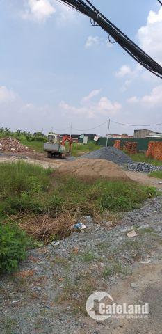 Đất chính chủ hẻm 148 đường Vĩnh Lộc, Vĩnh Lộc B, Bình Chánh