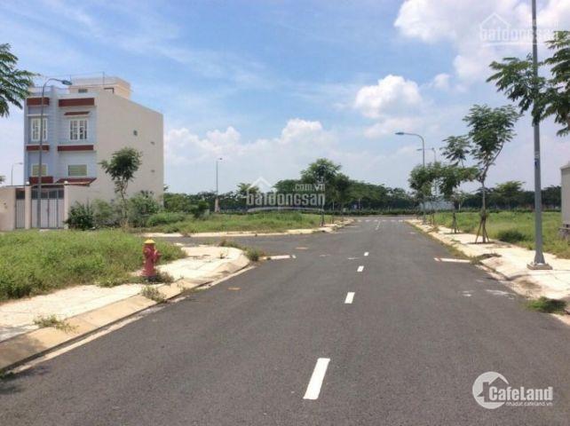 Bán đất nền dự án Bình Chánh, MT ngay đường Trần Văn Giàu, XDTD