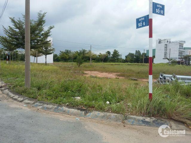 Đất Bình Chánh giá rẻ, xã Phạm Văn Hai, Bình Chánh, dt 5x19m, giá 680tr, LH 0932 660 780 - Vân