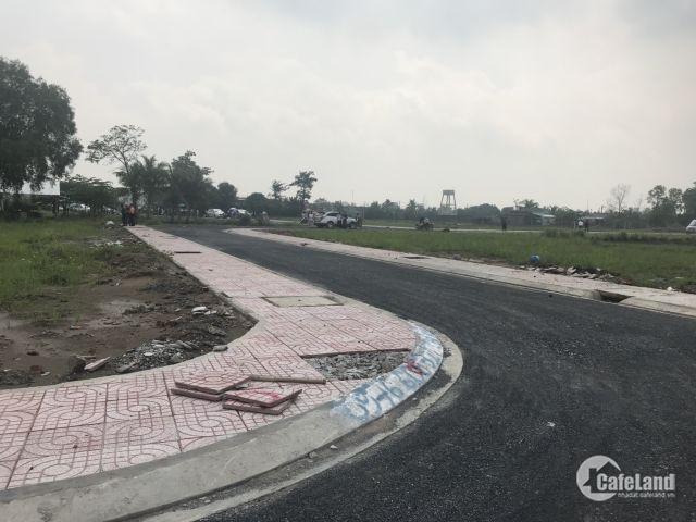 Tưng bừng mở bán siêu dự án Hoàng Phúc Residences, ngay KCN Cầu Tràm với giá 850tr/1 nền