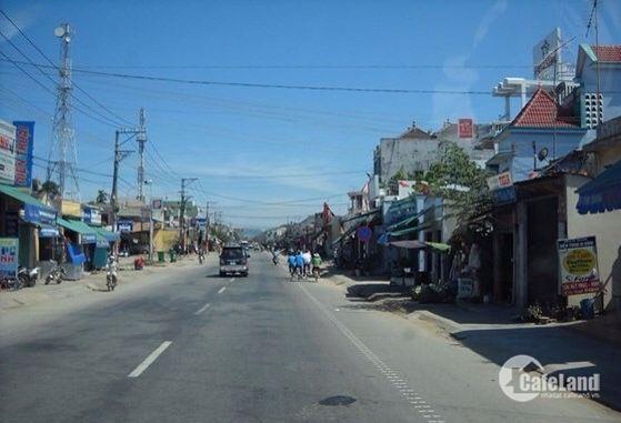 Kẹt tiền bán gấp đất Bùi Thanh Khiết, cách chợ Bình Chánh 2km, 255m2, 1 tỷ LH: 0961.141.292