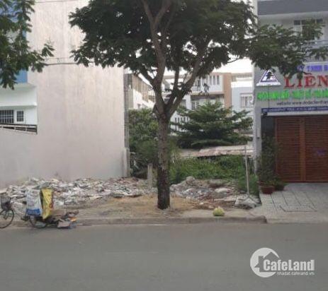 (Hình thật)Trả nợ gấp bán lô đất chính chủ 120m2 đường bùi thanh khiết, Bình Chánh, giá 1 tỷ.
