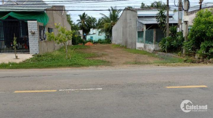 Bán đất thổ cư MT QL50, DT 5X20m, SHR, giá 490tr