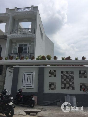 Khu đô thị dân cư thương mại Hoàng Phúc Residence- Đường Đinh đức Thiện nối dài