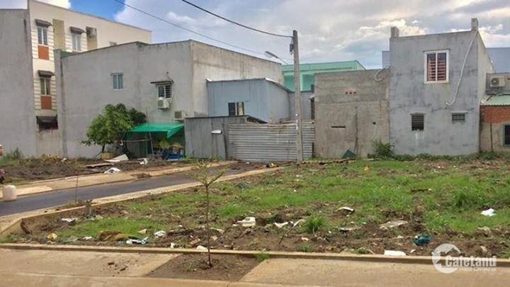Cần bán lô đất đường Nguyễn Văn Linh gần trường học, chợ, dân cư đông đúc và kinh doanh sầm uất