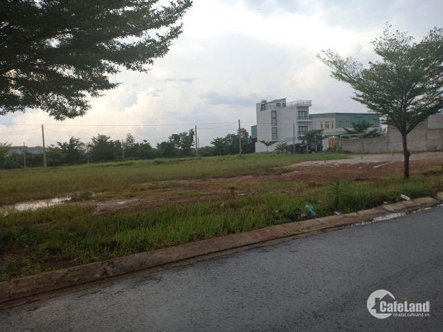 Cần bán lô đất 100m2 Mặt Tiền đường tỉnh lộ 8 Sổ Hồng Riêng thổ cư 100%