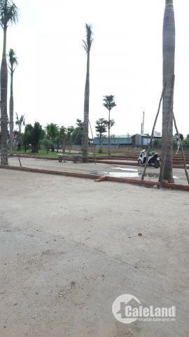 4/11 mở bán dự án đất nền  Shintoshi Kaze Mặt tiền đường, SHR trao tay