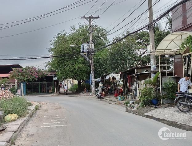 Bán đất ngay khu dân cư VIP xã Bình Mỹ,Củ Chi nằm trên trục đường huyết mạch Võ Văn Bích.
