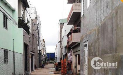 Bán đất thổ cư mặt tiền đường Võ Văn Bích,Củ Chi, giá siêu rẻ+vị trí siêu đẹp 83m2/1,4 tỷ.