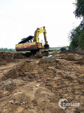 Bán đất mặt tiền Võ Văn Bích, 80m2, SHR, xây dựng tự do