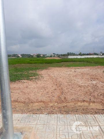 Chính thức mở bán đất tại KDC Tân Hiệp II,SHR từng nền,xây dựng tự do