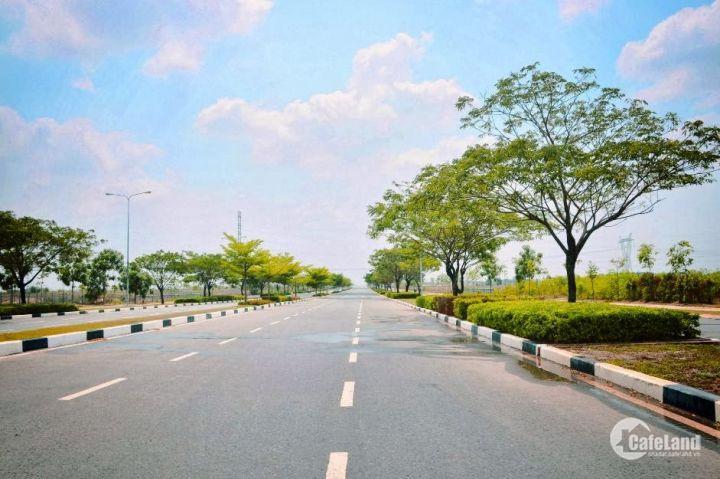 Đất Nền MT Thanh Niên, Hóc Môn Giá 479Tr/Nền – Chinh Phạt Vùng Viễn Tây