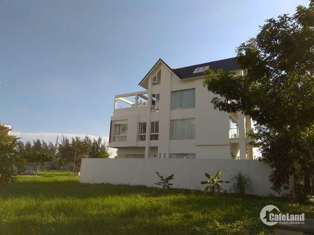 Lô biệt thự B5 - KDC Vạn Phát Hưng, Nhà Bè.