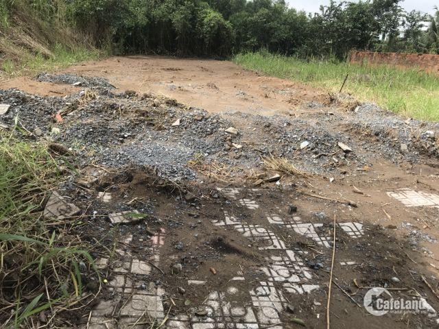 bán Đất full thổ cư 133m2 (5x27m) hẻm 12m 24tr/m, nguyễn bình nhơn đức Nhà Bè liên hệ chính chủ