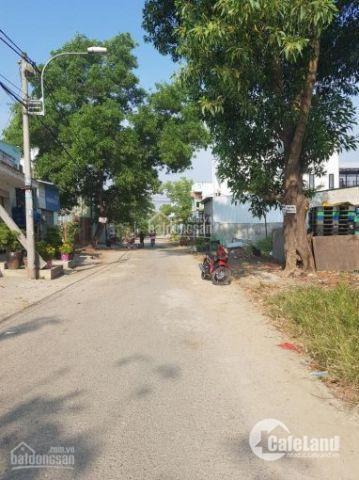 Bán đất đẹp vị trí đẹp hẻm xe tải Nguyễn Văn Tạo