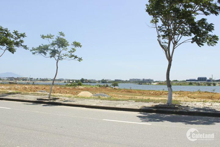 Cần bán lô đất rẻ nhất dự án Homeland Central Park, giá gốc từ chủ đầu tư