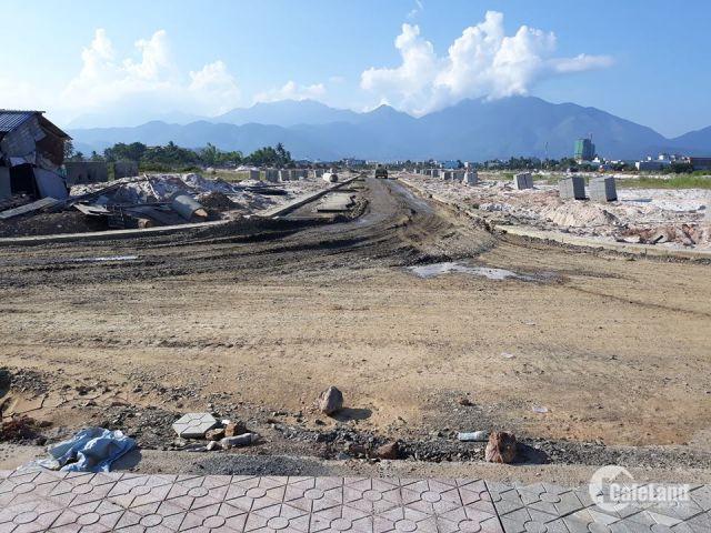 Cần bán nhanh lô đất ngay trung tâm Liên Chiểu, Đà Nẵng view hồ sinh thái Bàu Tràm