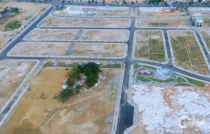 Bán đất đường Số 5, hồ Bàu Tràm, đường 7m5, giá 14tr/m2